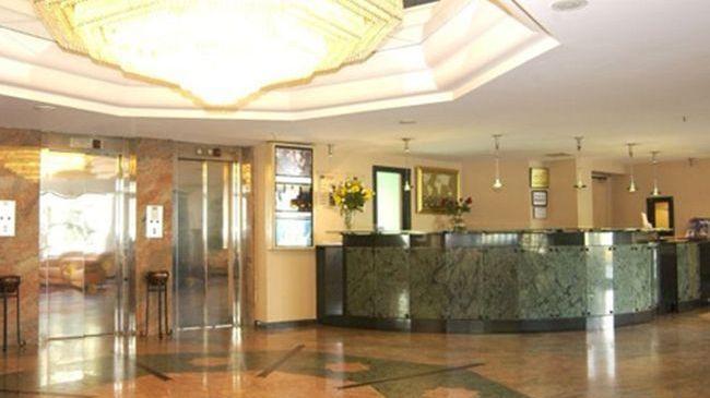 هتل یورو پلازا استانبول 8