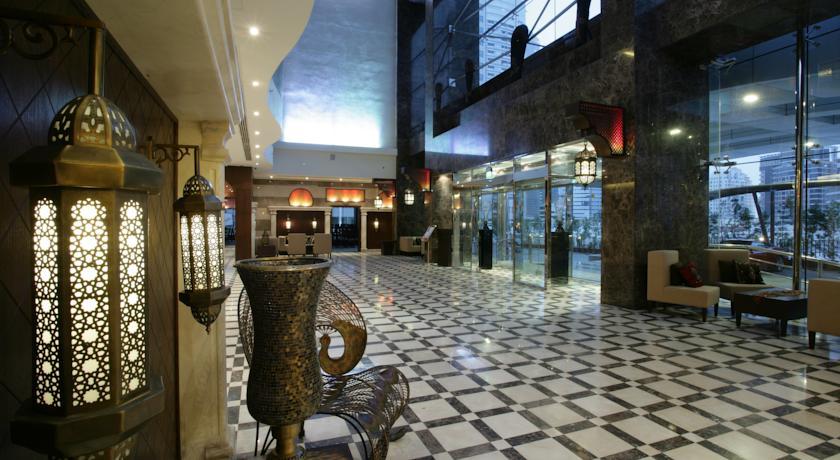 Image result for هتل فرست سنترال دبی