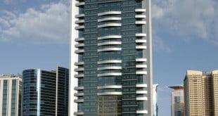 هتل نووتل سیتی سنتر دبی 7