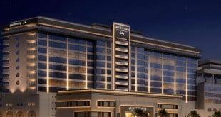 هتل پولمن سیتی دبی