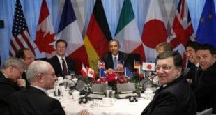 آشنایی با گروه هشت (گروه جی G8 )