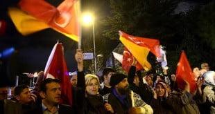 جشن های کشور ترکیه