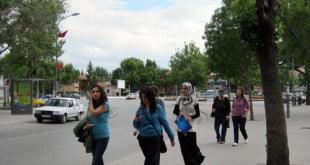 لباس و پوشش مردم آنتالیا