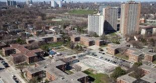 محله های بد تورنتو