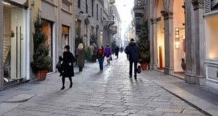 مراکز خرید شهر میلان ایتالیا