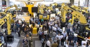 نمایشگاه ماشین آلات ساختمانی و معدنی آلمان (Bauma)