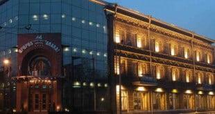 هتل آرارات ایروان ارمنستان