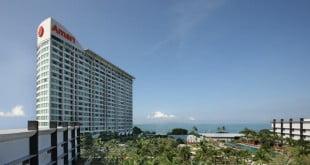 هتل آماری ارکید پاتایا تایلند