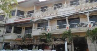 هتل ام پی رزیدنس پاتایا 5