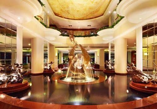 هتل اوشن مارینا پاتایا تایلند 2