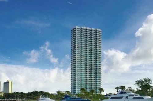 هتل اوشن مارینا پاتایا تایلند