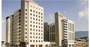 هتل ایبیس سیتی سنتر دبی