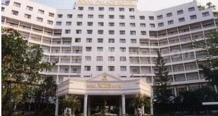 هتل تایکون پلیس پاتایا