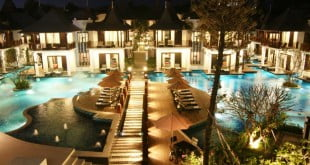 هتل زد ثرو بای دی زینگ پاتایا تایلند 6