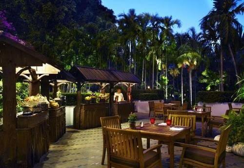 هتل ماریوت ریزورت پاتایا تایلند 3
