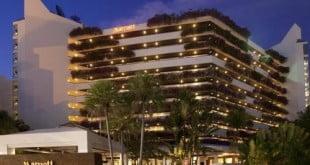 هتل ماریوت ریزورت پاتایا تایلند