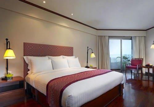 هتل ماریوت ریزورت پاتایا تایلند 5