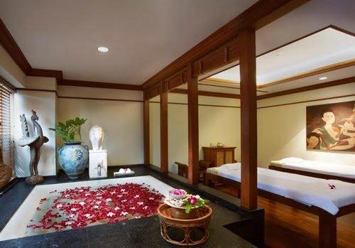 هتل ماریوت ریزورت پاتایا تایلند 6