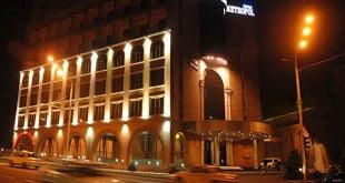 هتل متروپل ایروان ارمنستان