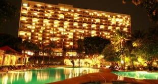 هتل مونتین پاتایا تایلند