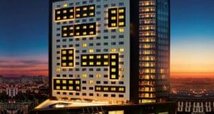 هتل ها نزدیک نمایشگاه تویاپ استانبول