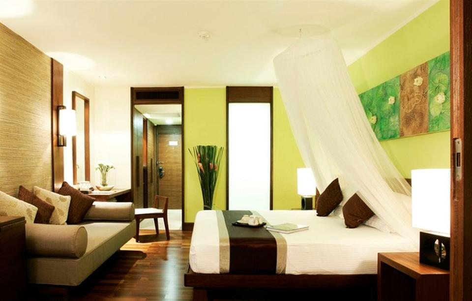 هتل پولمن پاتایا تایلند 2