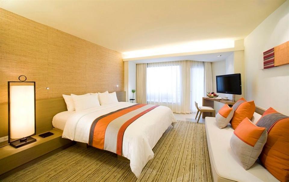 هتل پولمن پاتایا تایلند 3