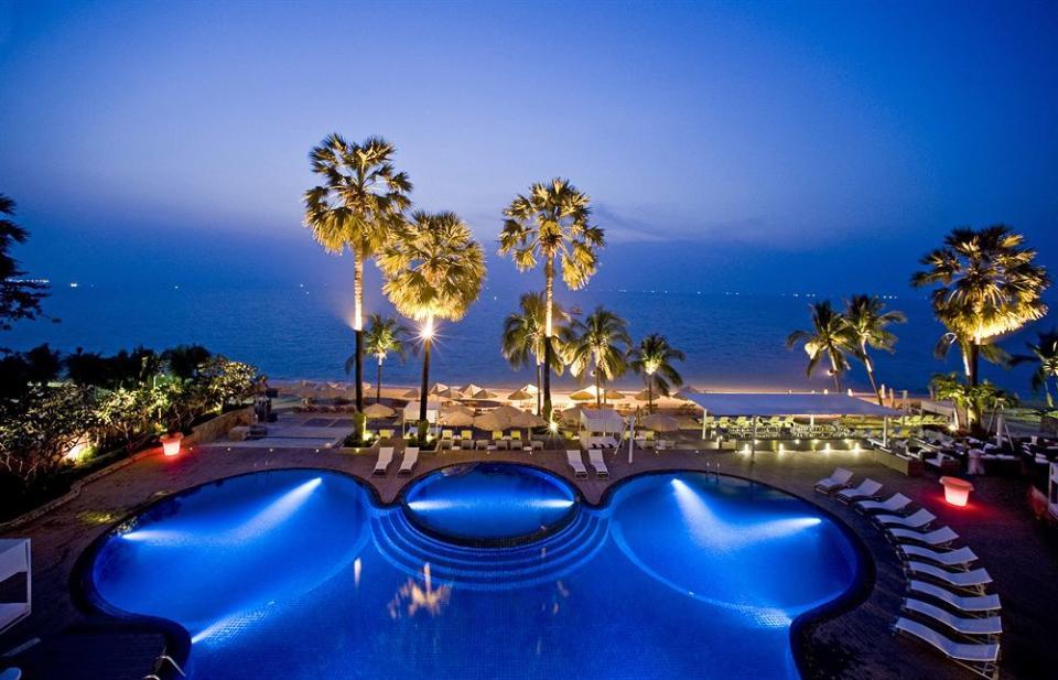 هتل پولمن پاتایا تایلند 4