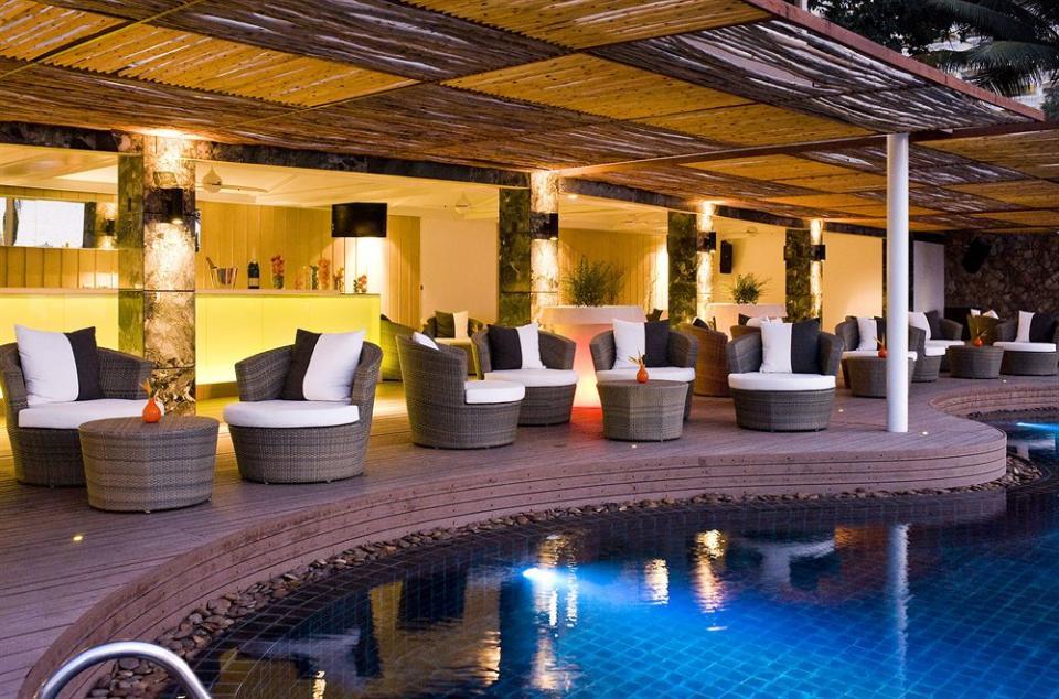هتل پولمن پاتایا تایلند 6