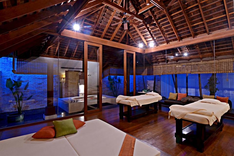 هتل پولمن پاتایا تایلند 7