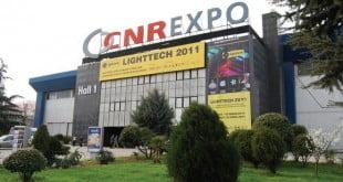 مرکز نمایشگاهی CNR استانبول