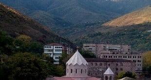 اطلاعات شهر کاپان ارمنستان