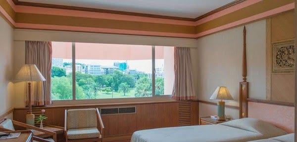 هتل آسیا پاتایا تایلند 10