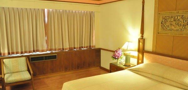هتل آسیا پاتایا تایلند 2