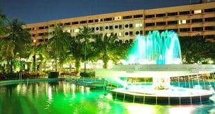 هتل آسیا پاتایا تایلند