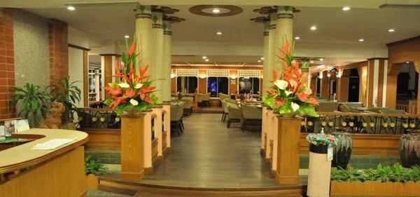 هتل آسیا پاتایا تایلند 4