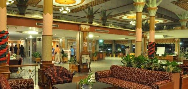 هتل آسیا پاتایا تایلند 5