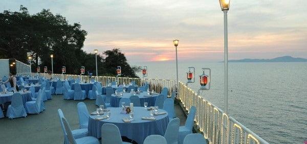 هتل آسیا پاتایا تایلند 6