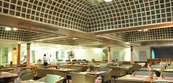 هتل آسیا پاتایا تایلند 8