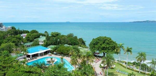 هتل آسیا پاتایا تایلند 9