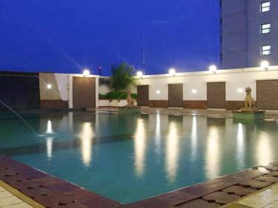 هتل جامتین پالم بیچ پاتایا تایلند 3