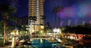 هتل جامتین پالم بیچ پاتایا تایلند