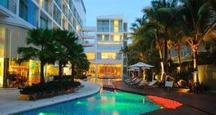 هتل دوسیت باراکودا پاتایا تایلند 11