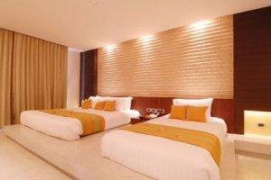 هتل دی زین پرمیام پاتایا تایلند 5