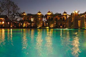 هتل دی زین پرمیام پاتایا تایلند 6