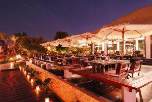 هتل دی زین پرمیام پاتایا تایلند 7