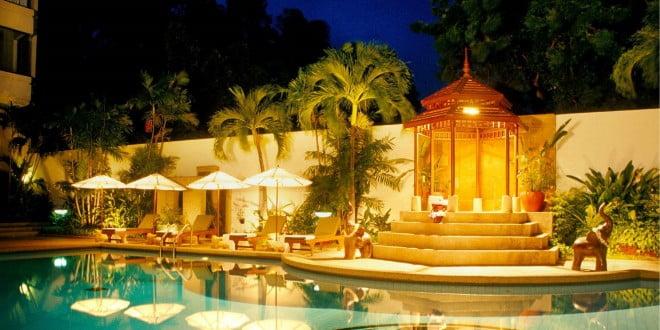 هتل سیام بی ویو پاتایا تایلند 4