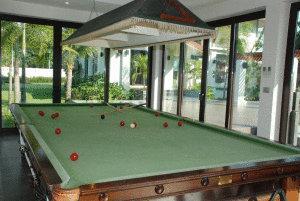 هتل ماناتای ویلا گراس پاتایا 3