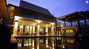 هتل ماناتای ویلا گراس پاتایا 5