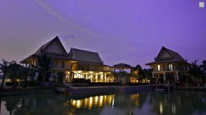 هتل ماناتای ویلا گراس پاتایا